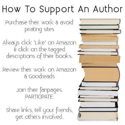How to love your author