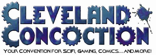 Countdown to Cleveland ConCoction – Meet J.L. Gribble