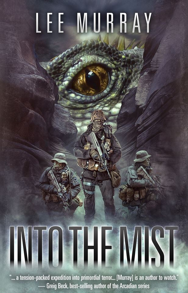 Into The Mist Reissue!